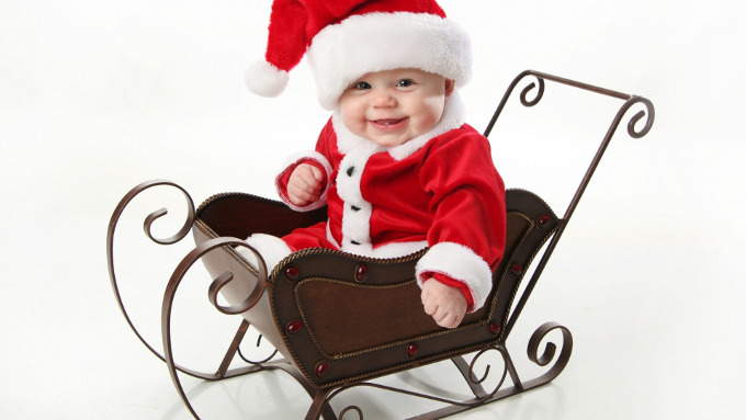 Mali Deda Mraz